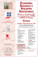 Scarica la locandina dell`evento - Documents