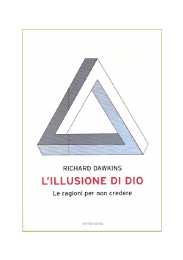 Dawkins Richard-L`Illusione di dio