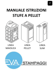 manuale stufe a pellet_2015 - italiano