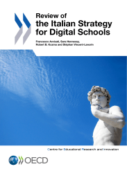 the Italian Strategy for Digital Schools