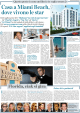 Casa a Miami Beach, dove vivono le star - Documents