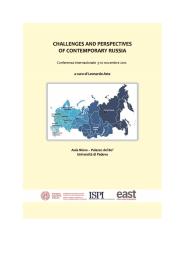 Challenges and perspectives of contemporary Russia