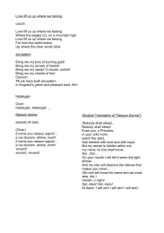 blake lyrics - Funky Voices