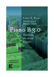 Piano B 3.0 - Comitato Scientifico