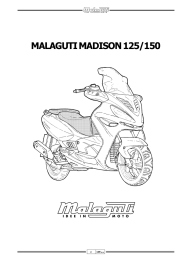 malaguti madison 125/150