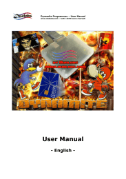 User Manual - Cellular center