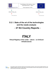 27 EU Country Reports