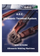 AEC Ultrasonic Terminal System - operating systems