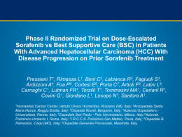 Phase II Randomized Trial on Dose