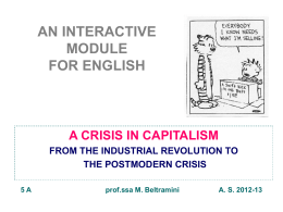 an interactive module for english