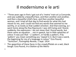 Impressionism - Learning Literature