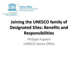 U.S Mission to UNESCO