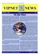VIPNET NEWS The Blue Planet T - Documents