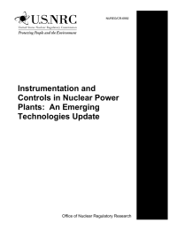Instrumentation and Controls in Nuclear Power Plants:  An Emerging