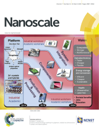 Nanoscale Volume 7 Number 11 21 March 2015 Pages 4587–5062 www.rsc.org/nanoscale