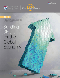 building blocks for the Global