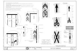 BICYCLE MARKINGS 17347   1 FDOT DESIGN STANDARDS