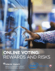 ONLINE VOTING: REWARDS AND RISKS Atlantic Council BRENT SCOWCROFT CENTER - Documents